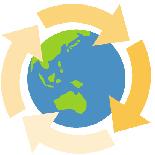 地球環境を守る